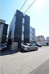M-STAGE 豊平公園[1階]の外観