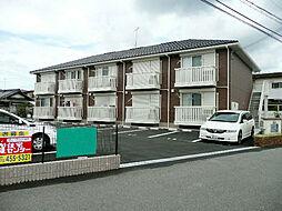 JOY WAVE YAMATO B棟[1階]の外観
