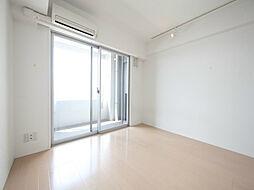 グラン・アベニュー西大須の洋室9.4帖 クローゼット付(収納充実してます)