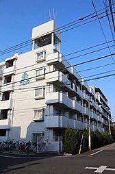 東京都葛飾区金町2の賃貸マンションの外観