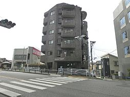 セピアタワー[302号室]の外観