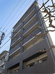 スワンズ京都七条リベルタ[607号室]の外観