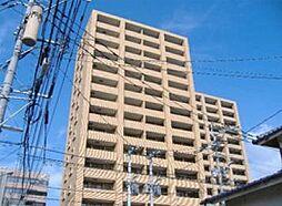 クリエート日赤通り[7階]の外観