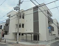 フジパレス駒川中野III番館