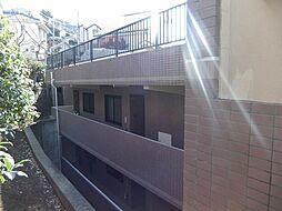 ウッディーシャトウ[3階]の外観