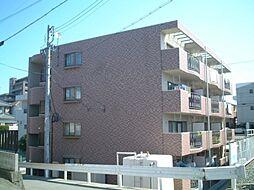 静岡県浜松市中区和地山1の賃貸マンションの外観