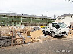 鎌ケ谷市道野辺