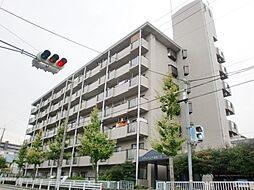 シティハイツ武庫之荘[5階]の外観