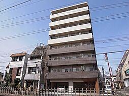 アリビオ八千代台西[4階]の外観