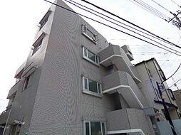 シャトレ元町[2階]の外観