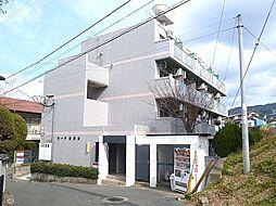 プレスト松香台[1階]の外観