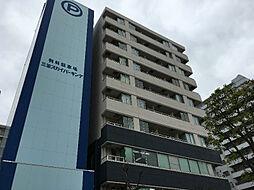湘南パークサイド[9階]の外観