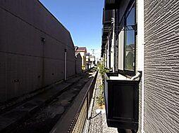 レオパレス広貴[107号室]の外観