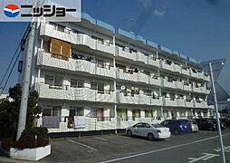 White Heights II[4階]の外観