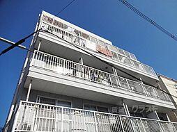 セレスティアル東三国[4階]の外観