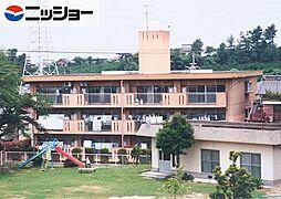 メゾン島田[3階]の外観