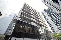 ハイツ東桜[7階]の外観