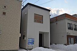 札幌市西区発寒十三条4丁目
