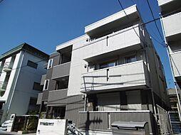 プランドールK[1階]の外観