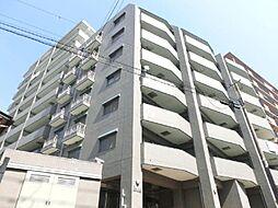 ブルールイイヅカ[3階]の外観