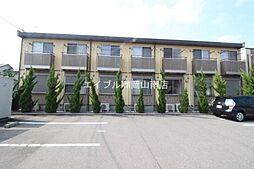 [テラスハウス] 岡山県岡山市南区福島3丁目 の賃貸【/】の外観