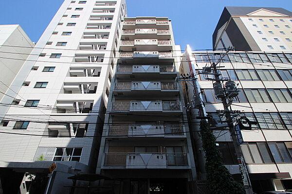 リオプラザ上幟 9階の賃貸【広島県 / 広島市中区】