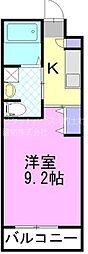 岡本駅 4.5万円