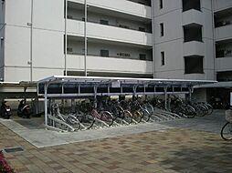 チサンマンション徳川町[1階]の外観