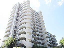 川口中青木パークホームズ[2階]の外観