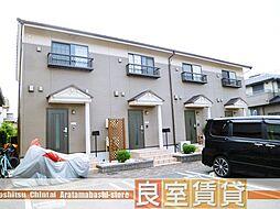 [テラスハウス] 愛知県名古屋市南区源兵衛町3丁目 の賃貸【/】の外観