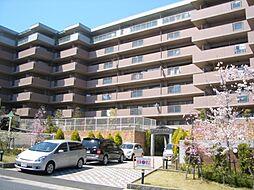 パークシティ大津膳所[6階]の外観