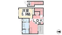 松山市駅駅 4.9万円