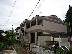 コンフォート堰添[1階]の外観