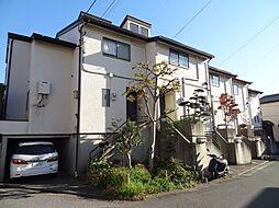 JR総武線 稲毛駅 徒歩20分の賃貸タウンハウス