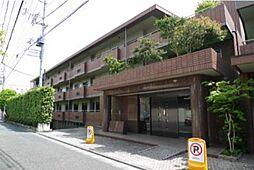 グランフォート目黒[2階]の外観