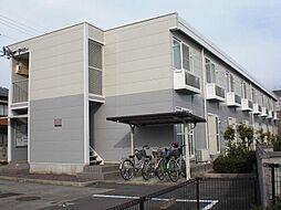 甚目寺駅 0.5万円