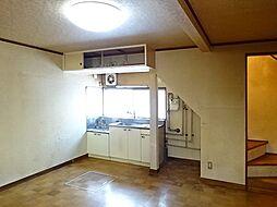 JR函館本線 小樽駅 バス12分 赤岩仲通下車 徒歩1分 4LDKの居間
