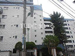 秀和志村城山レジデンス[6階]の外観