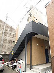 YOU橋本[2階]の外観