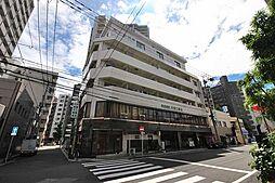 第1川崎ビル[3階]の外観