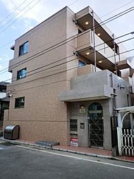 Yayoidai Dento Hills[103号室]の外観