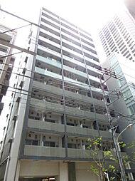 コンフォリア三田EAST[8階]の外観