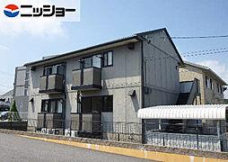 セジュール山本[2階]の外観