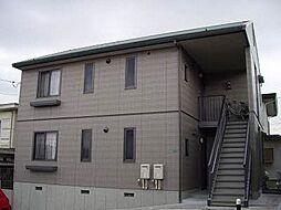 シャーメゾン OKI[A201号室]の外観