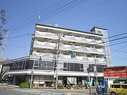ネオ常盤[5階]の外観