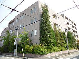 兵庫県西宮市千歳町の賃貸マンションの外観