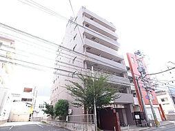ピュアドームプレシオ博多[7階]の外観