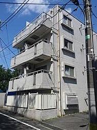 日興パレス江古田[1階]の外観