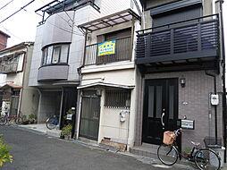 [テラスハウス] 大阪府大東市三住町 の賃貸【/】の外観