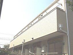 シュガーハイム2[104号室]の外観